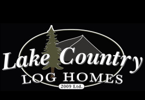 Lake Country Log Homes