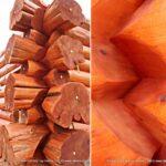 Flared Character Western Red Cedar Corner 11-19-19