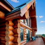 Lake Country Log Homes Look Beautiful Anywhere