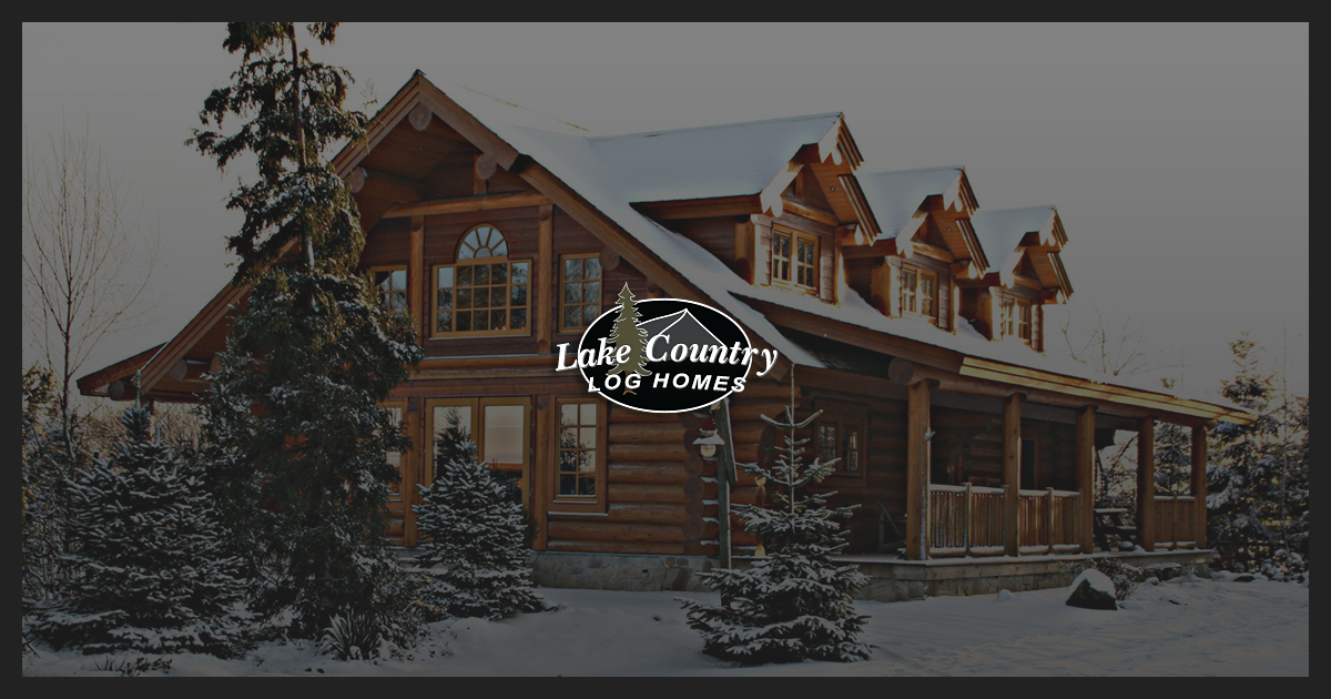Building your Dream from Nature with Lake Country
